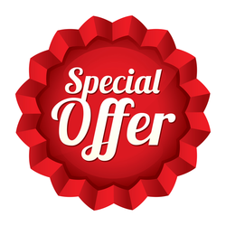 Special offer web design packages